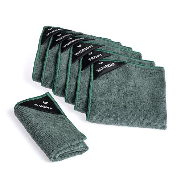 klud grøn